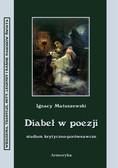 Ignacy Matuszewski - Diabeł w poezji