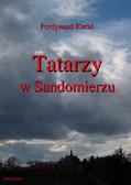 Ferdynand Kuraś - Tatarzy w Sandomierzu