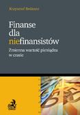 Krzysztof Bednarz - Finanse dla niefinansistów