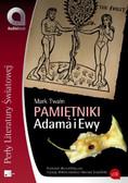 Mark Twain - Pamiętniki Adama i Ewy