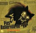 Arthur Conan Doyle - Pies Baskervillów
