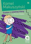 Kornel Makuszyński - Szatan z siódmej klasy