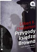 Gilbert Keith Chesterton - Przygody księdza Browna