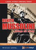 Jarosław Kaniewski - Benito Mussolini… jakiego nie znamy