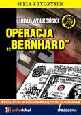 Jurij Wołkoński - Operacja Bernhard
