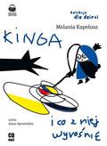 Melania Kapelusz - Kinga i co z niej wyrośnie