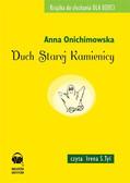 Anna Onichimowska - Duch Starej Kamienicy