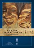 Jan Kochanowski - Fraszki Pieśni Treny