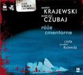 Marek Krajewski, Mariusz Czubaj - Róże cmentarne