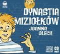 Joanna Olech - Dynastia Miziołków