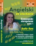 Dorota Guzik - Angielski do słuchania - Czasowniki nieregularne cz 1