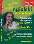 Dorota Guzik - Angielski do słuchania - Czasowniki nieregularne cz 2