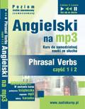 Dorota Guzik, Joanna Bruska - Angielski na mp3 - Phrasal verbs część 1 i 2