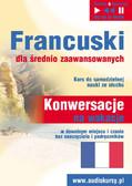 Dorota Guzik - Francuski dla początkujących iśrednio zaawansowanych Konwersacje na wakacje