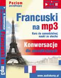 Dorota Guzik - Francuski - Konwersacje dla początkujących