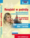Dorota Guzik - Rosyjski przedwyjazdem dla początkujących - 1000 słów izwrotów wpodróży