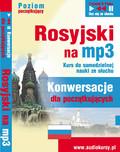 Dorota Guzik - Rosyjski na mp3 - Konwersacje dla początkujących