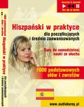 Dorota Guzik - Hiszpański w praktyce - 1000 słów i zwrotów
