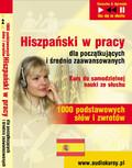 Dorota Guzik - Hiszpański w pracy dla początkujących - 1000 słów i zwrotów