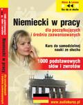 Dorota Guzik - Niemiecki w pracy dla początkujących - 1000 słów i zwrotów