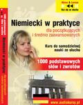 Dorota Guzik - Niemiecki w praktyce dla początkujących - 1000 słów i zwrotów