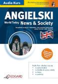 Opracowanie zbiorowe - Angielski World Today News and Society