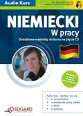 Opracowanie zbiorowe - Niemiecki w pracy