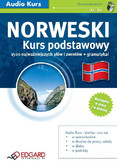 Opracowanie zbiorowe - Norweski Kurs Podstawowy
