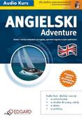Opracowanie zbiorowe - Angielski Adventure