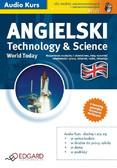 Opracowanie zbiorowe - Angielski World Today Technology and Science