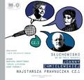 Joanna Chmielewska - Najstarsza prawnuczka cz.1