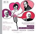 Joanna Chmielewska - Romans wszechczasów