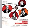 Joanna Chmielewska - Wszystko czerwone