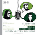 Joanna Chmielewska - Wszyscy jesteśmy podejrzani
