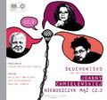 Joanna Chmielewska - Nieboszczyk mąż cz. 2