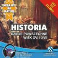 Krzysztof Pogorzelski - Historia - Dzieje powszechne. Wiek XVI i XVII