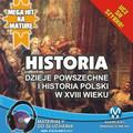 Krzysztof Pogorzelski - Historia - Dzieje powszechne i historia Polski w XVIII wieku