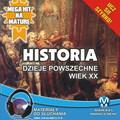 Krzysztof Pogorzelski - Historia - Dzieje powszechne. Wiek XX