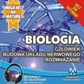 Jadwiga Wołowska, Renata Biernacka - Biologia - Człowiek. Budowa układu nerwowego. Rozmnażanie