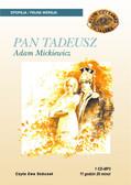 Adam Mickiewicz - Pan Tadeusz