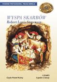 Robert Louis Stevenson - Wyspa Skarbów