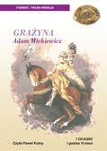 Adam Mickiewicz - Grażyna