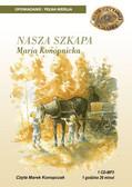 Maria Konopnicka - Nasza szkapa