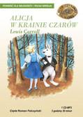 Lewis Carroll - Alicja w krainie czarów