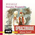 Stanisław Wyspiański - Wesele - opracowanie