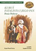Denis Diderot - Kubuś Fatalista i jego Pan