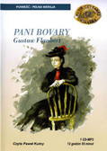 Gustaw Flaubert - Pani Bovary