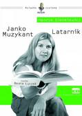 Henryk Sienkiewicz - Janko Muzykant, Latarnik