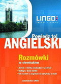 Agnieszka Szymczak-Deptuła - Angielski. Rozmówki. Powiedz to!