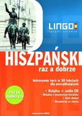 Małgorzata Szczepanik - Hiszpański raz a dobrze +PDF
